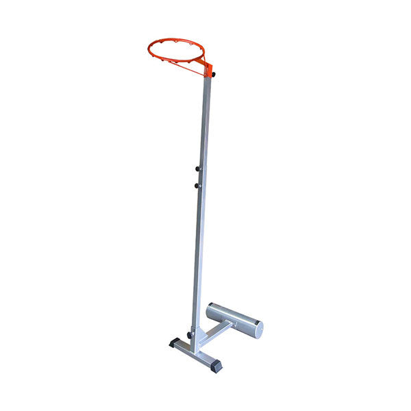 Portable Netball System - Heavy Duty
