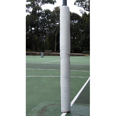 Netball Post Padding - Cylindrical, 3m Tall, 50mm Thick