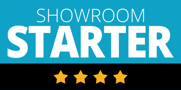 Showroom Starter Auto Marketing Themes & Kits