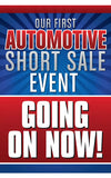 Automotive Short Sale