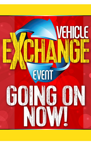 Vehicle Exchange Event