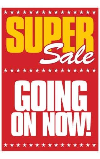 Get Your Fall Clearance Sale Kit NOW!!