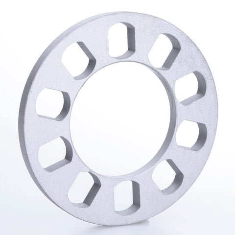 Universal 12mm thick Wheel Spacer for 5 lug vehicles Universal 12mm thick Wheel Spacer for 5 lug vehicles, Spacer, AutoCapshack.com, AutoCapshack.com - American Eagle Wheel Corp.