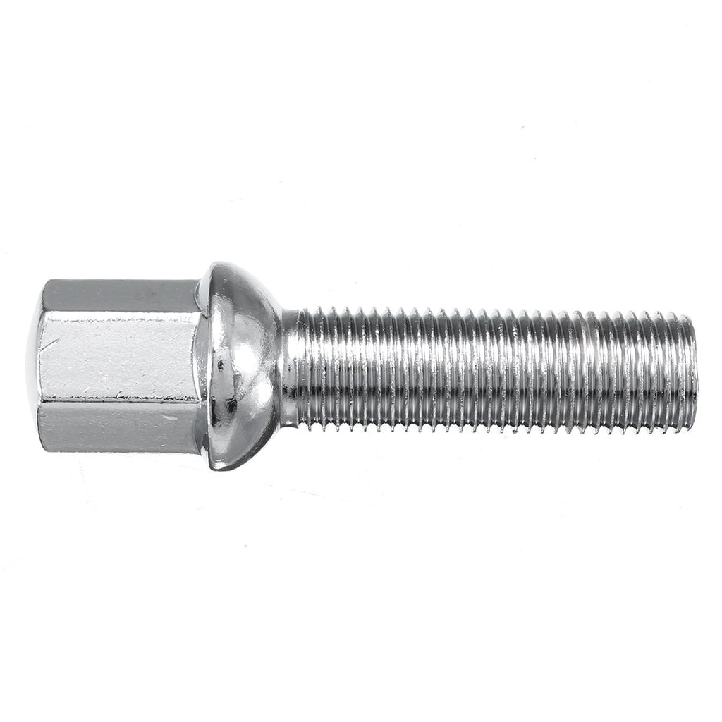 Euro Lug Bolt (VW/Audi/MB) 19mm Hex M14x1.5 thread Euro Lug Bolt (VW/Audi/MB) 19mm Hex M14x1.5 thread, , AutoCapshack.com, AutoCapshack.com - American Eagle Wheel Corp.