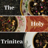 The Holy Trinitea