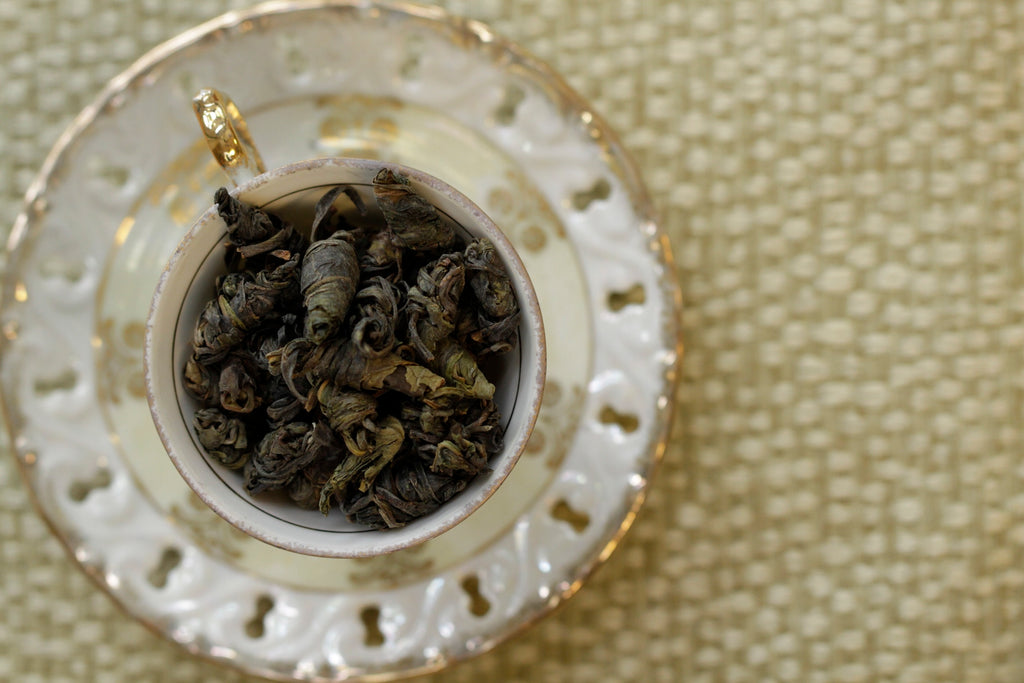 Zomba White Tea Pearls
