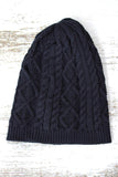 Cable Knit Beanie (Multiple Colors)