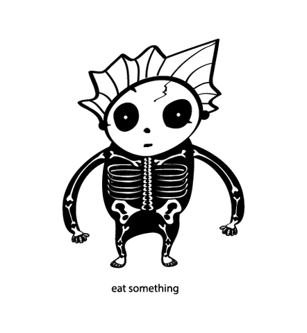 Eat Something