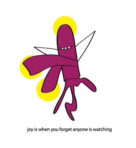 Joy Is When