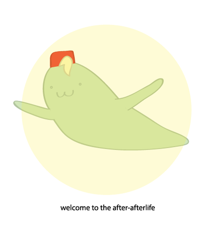 After-Afterlife