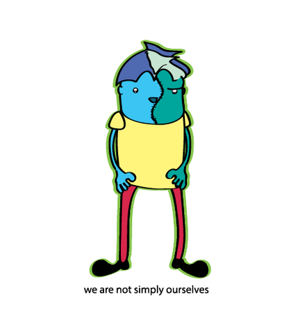 Simply Ourselves