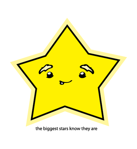 Biggest Star