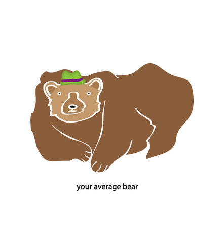 Average Bear