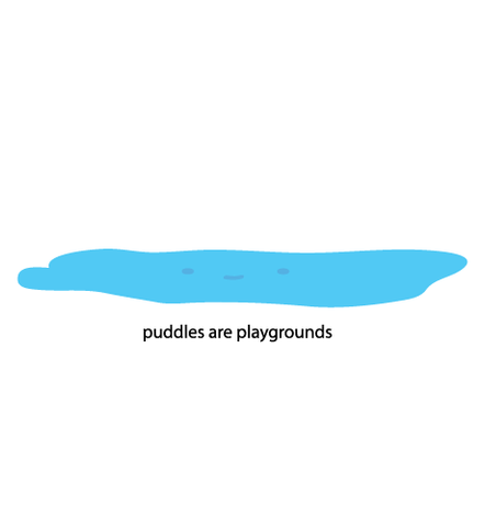 Puddle Playground