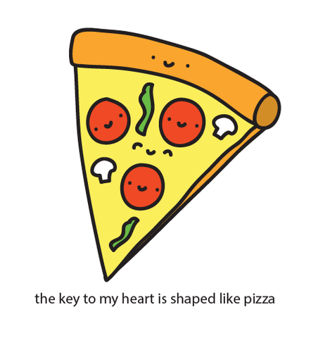 Pizza Key