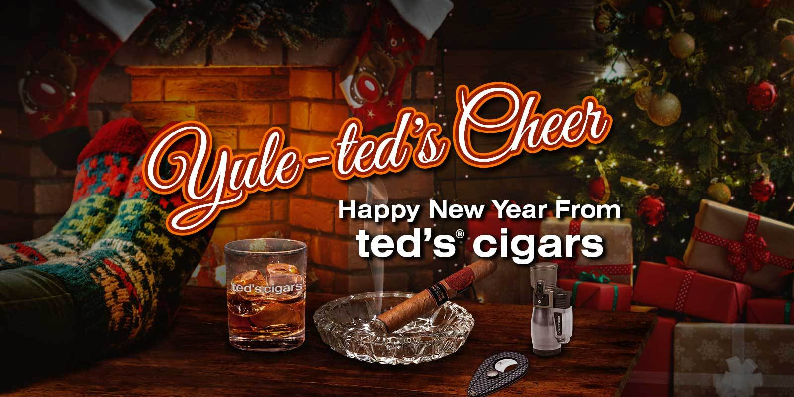 Yule-ted's Cheer