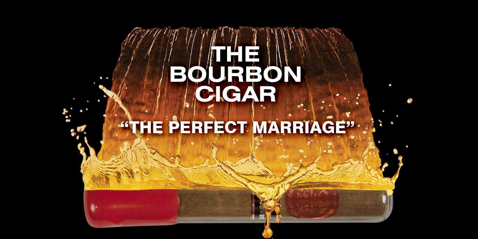 The Bourbon Cigar