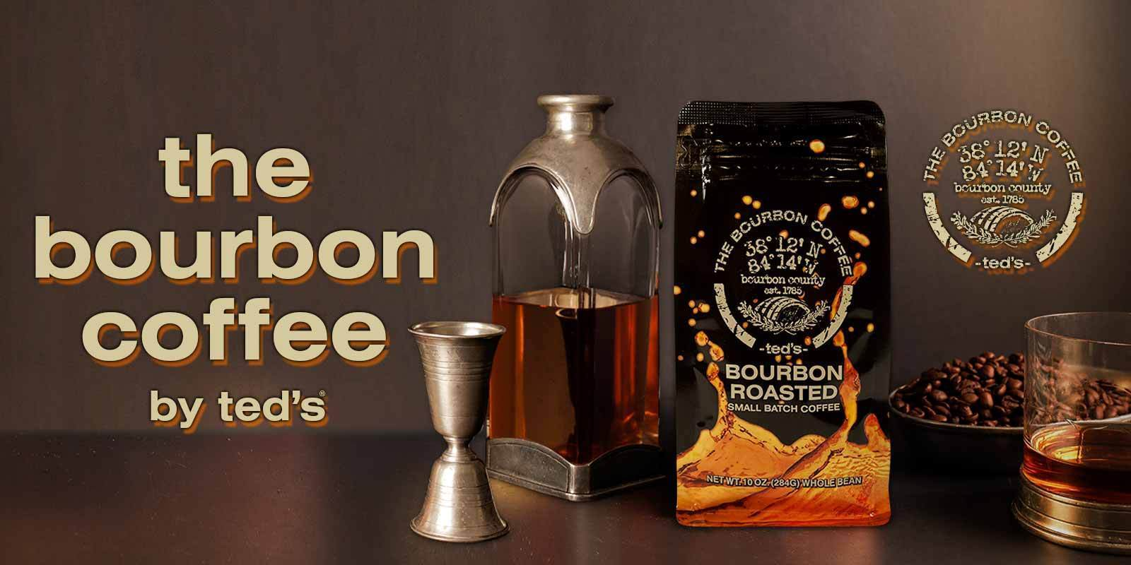 The Bourbon Coffee