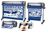 Graphtec CE6000 Series Professional Cutting Plotter