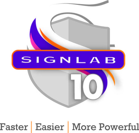SignLab V10 for VersaWorks™
