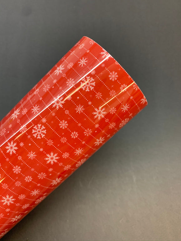 Wrapping Paper HTV