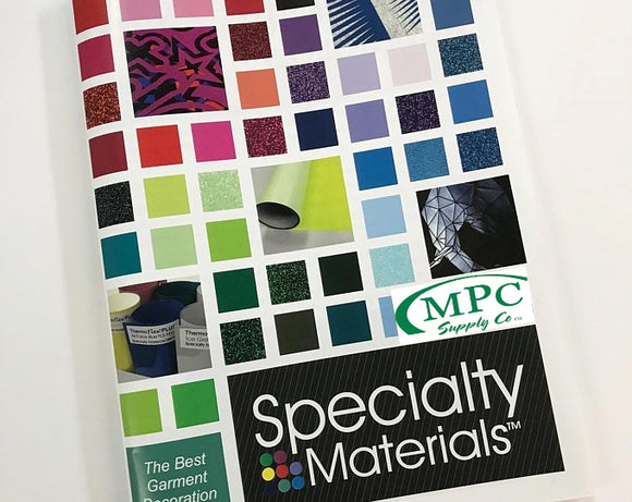 Specialty Materials Heat Transfer Catalog
