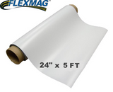 30 mil Printable Magnetic sheeting ---- 5 FT ROLL