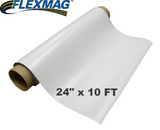 30 mil Printable Magnetic sheeting ---- 10 FT ROLL
