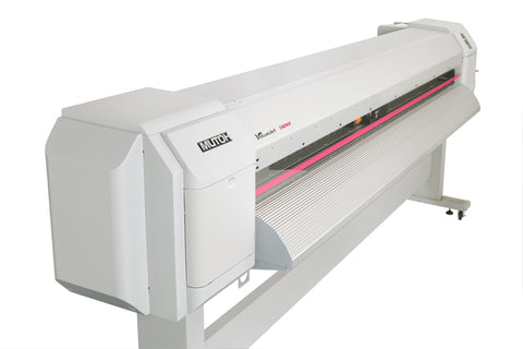 "64"" Mutoh ValueJet 1624X Eco-Solvent Printer"