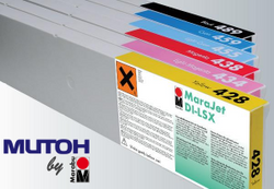 Marabu Mutoh® Ink 220ml ValueJet Eco-Ultra