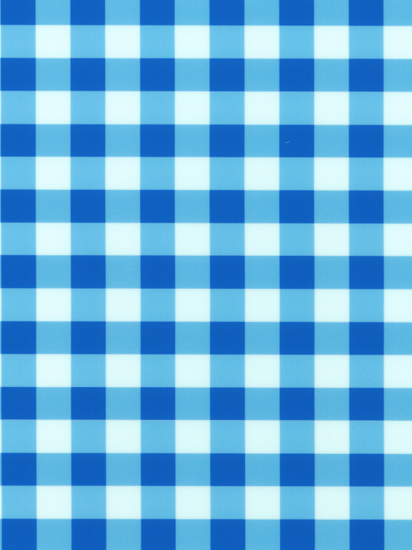 Gingham Plaid