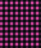 Buffalo Plaid HTV - Hot Pink