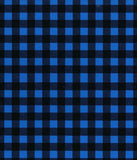 Buffalo Plaid - Royal Blue