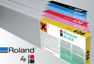 Marabu Roland® Ink 440ml Eco-Sol Max