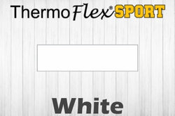 "ThermoFlex® Sport Heat Transfer Vinyl, 18"" x 25 Yards"