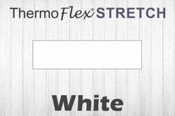 "ThermoFlex® Stretch Heat Transfer Vinyl, 15"" x 5 Yards"