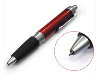 Weeding Pen - Thick Point (Red)