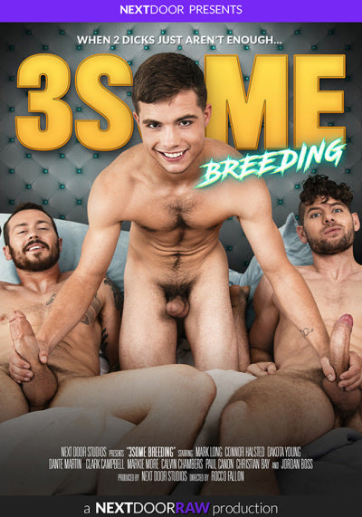 3some Breeding
