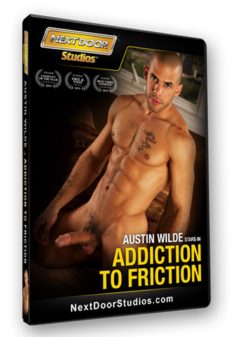 Addiction to Friction