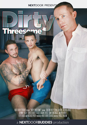 Dirty Threesome