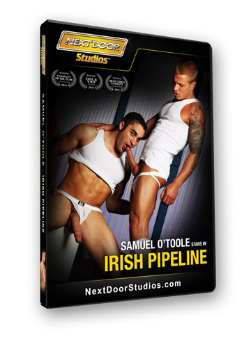 Irish Pipeline