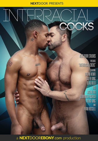 Interracial Cocks