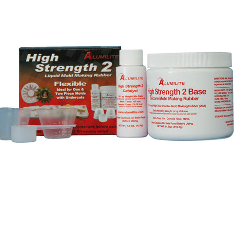 ALUMILITE HIGH STRENGTH 2