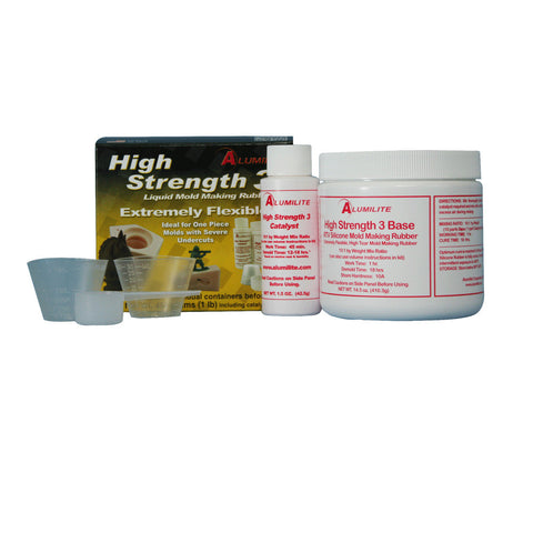 ALUMILITE HIGH STRENGTH 3