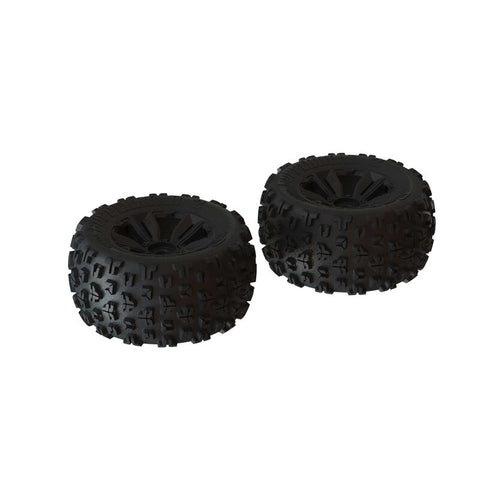 ARRMA DBOOTS COPPERHEAD TIRES