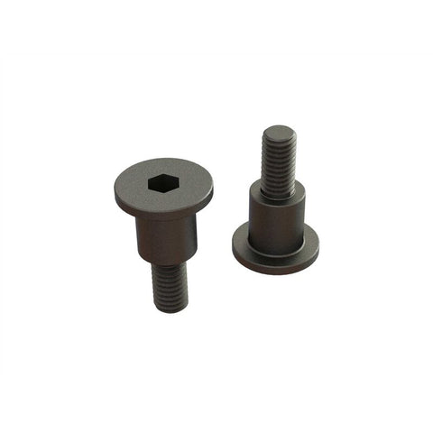 ARRMA 3X12.5 SCREW SHAFT (2)