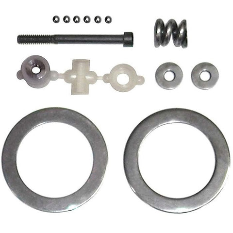 ASSOCIATED DIFF REBUILD KIT