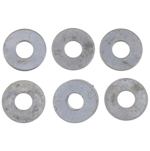 ASSOCIATED WASHER 3X8MM (6)