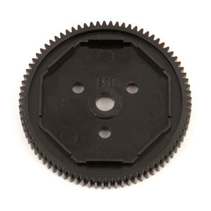 ASSOCIATED 81T 48P SPUR GEAR