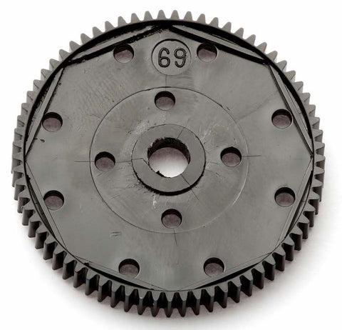 ASSOCIATED SPUR GEAR 48P 69T